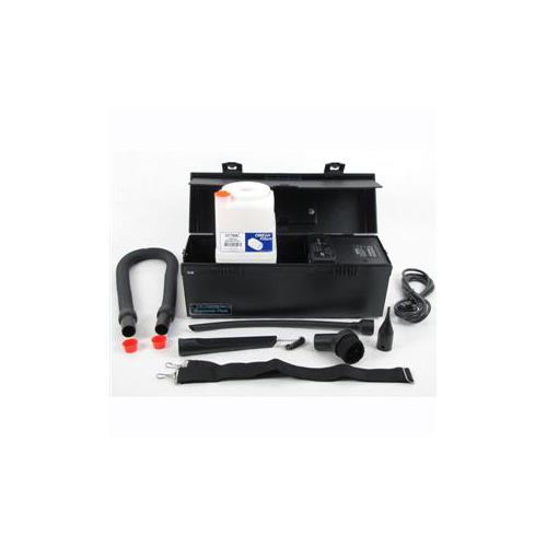 ATRIX INTERNATIONAL VACOSE110 Omega ESD Static Safe Vacuum