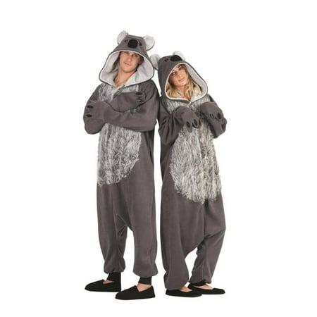 Kylie Koala Adult Funsie Costume