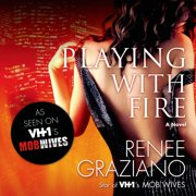Playing with Fire - Audiobook