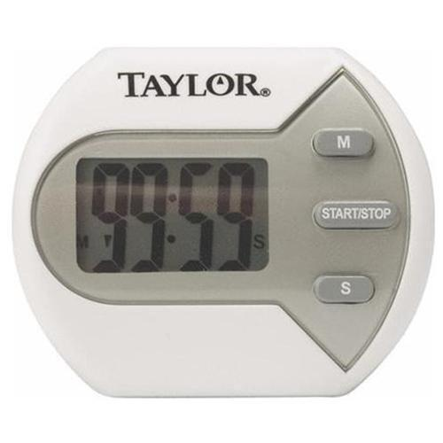 Taylor 5806 Digital Timer - Portable