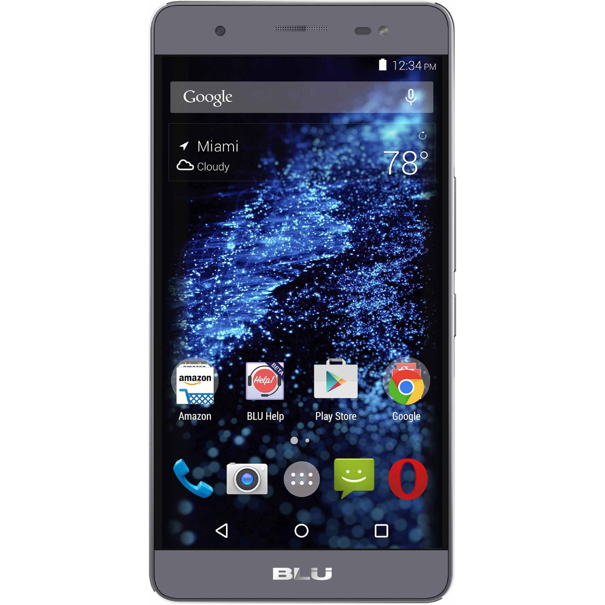 BLU Energy X Plus E030u 8GB GSM Android Smartphone (Unlocked)