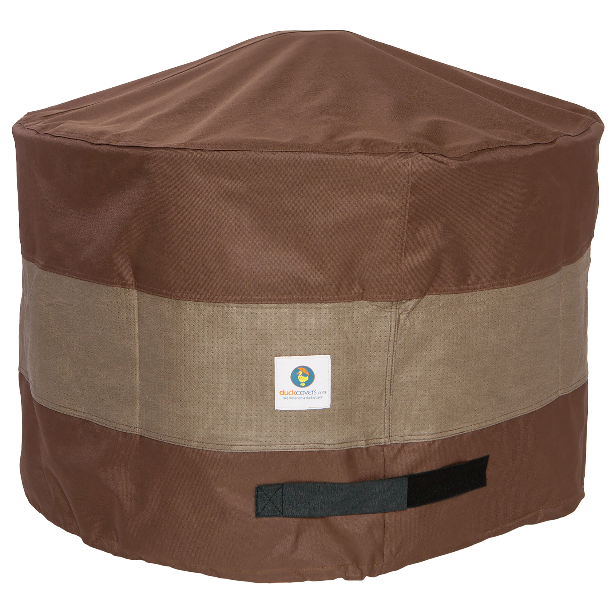 Duck Covers Ultimate 36 in. Round Fire Pit Cover