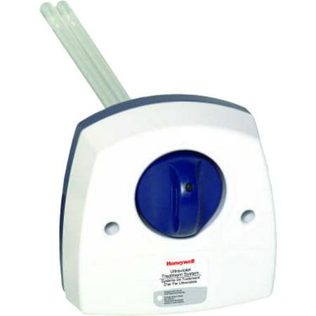 Honeywell UV100A1059 Ultraviolet Air Treatment (Honeywell Ultraviolet Light)