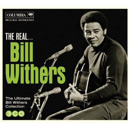 Real Bill Withers (CD)