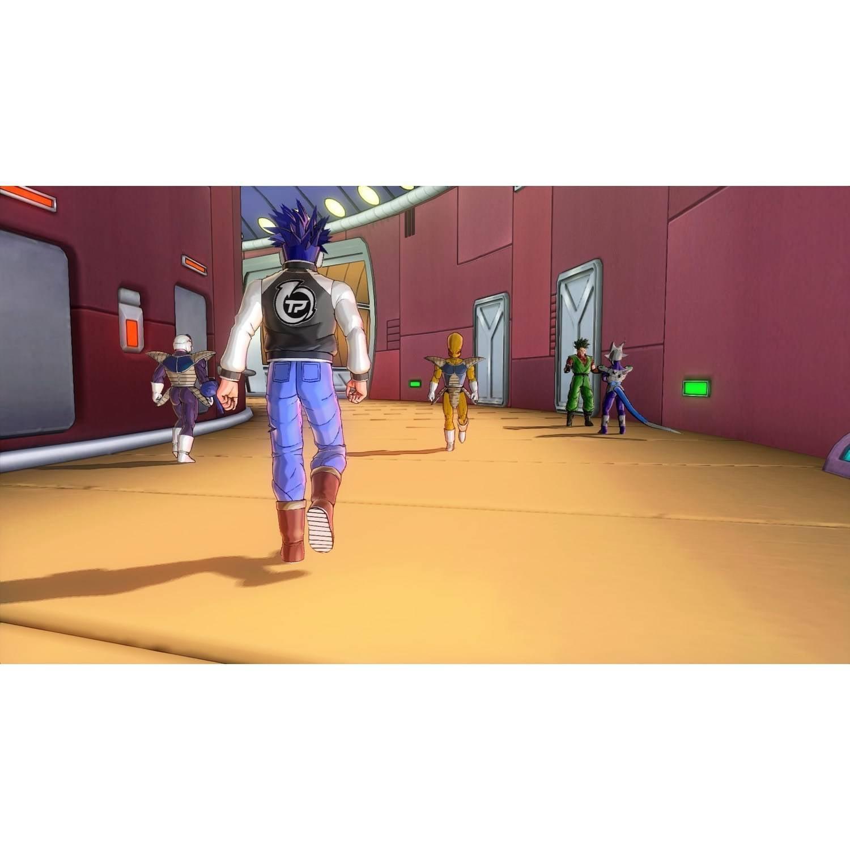 Bandai Namco Dragon Ball Xenoverse 2, Bandai/Namco