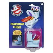 Ghostbusters Kenner Classics The Real Ghostbusters Fearsome Flush Ghost Retro Figure