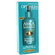 Optimum Salon Haircare Amla Legend Billion Hair Potion  1.9 oz (Pack of 3)