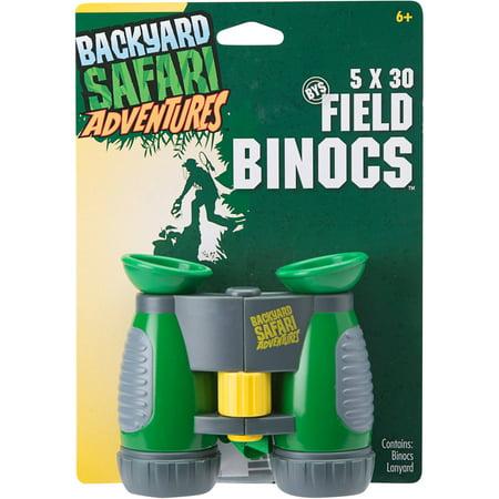 backyard safari binocs