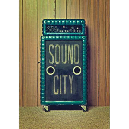 Sound City (DVD) ()