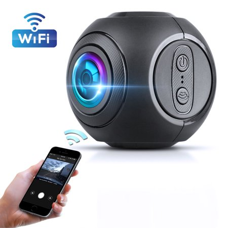 Dash Camera, TSV 1080P FHD WiFi with Phone APP Car Dash Recorder Support  32GB Memory G-Sensor Loop Record Parking Monitor 170° Wide Angle