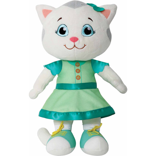 Daniel Tiger Neighborhood Friends Katerina Kittycat Plush