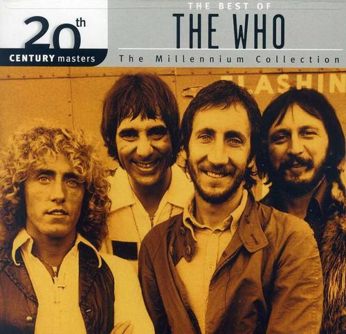 The Who Quadrophenia Vinyl Rsd Record Store Day 10th