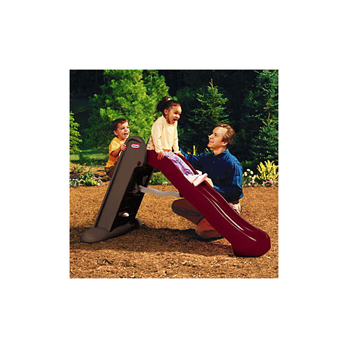 Little Tikes EasyStore Large Folding Slide
