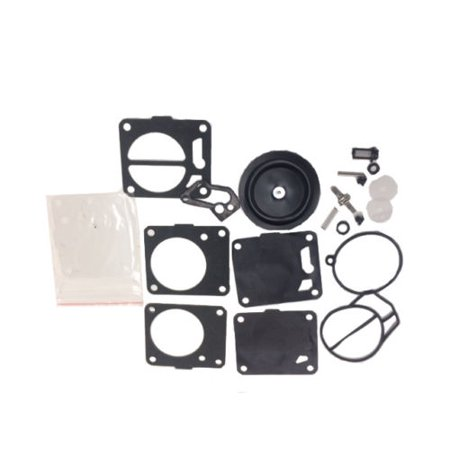 Jet Ski PWC Mikuni SBN Super BN Carb Carburetor Rebuild Repair Kit 38 40i 44 (Jet Motorcycle Carb)
