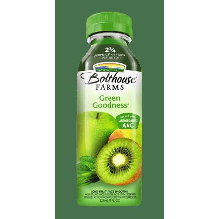 Bolthouse Farms Daily Greens 100% Fruit & Vegetable Juice ...  Bolthouse Farms