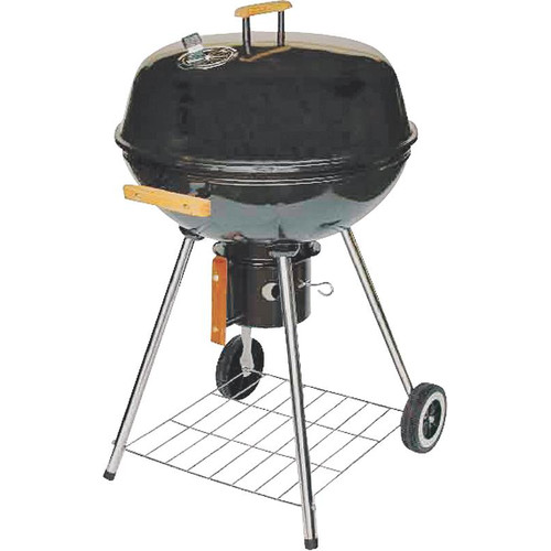 Omaha 22.5'' Charcoal Grill