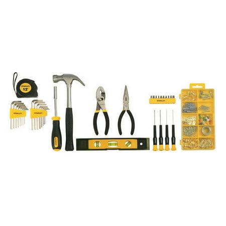 Stanley STMT74101 239-Piece Home Repair Mixed Tool Set