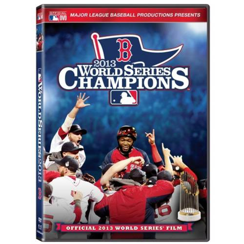 MLB: Official 2013 World Series Film (Widescreen)