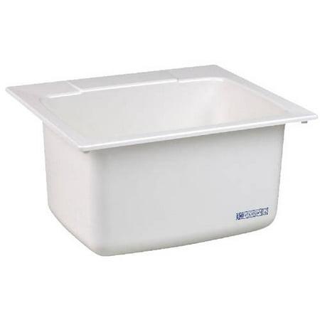 Mustee 10C Utility Sink 22