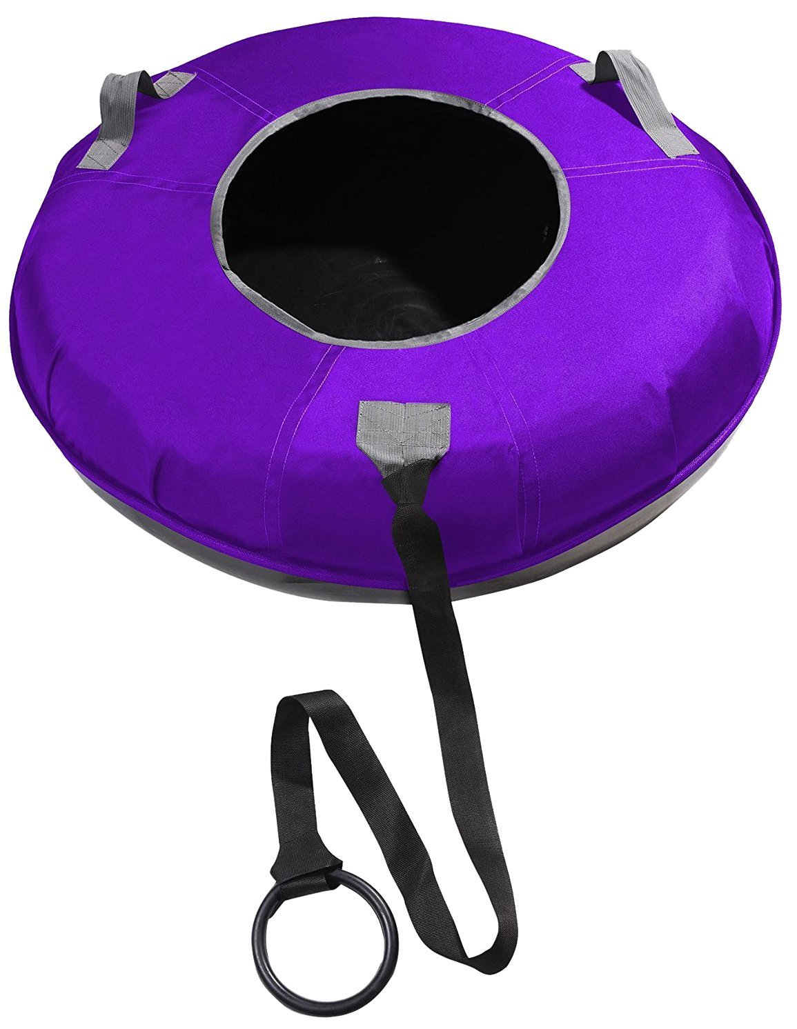 Big Tire Inflatable Snow Tube Sled by Toysland by
