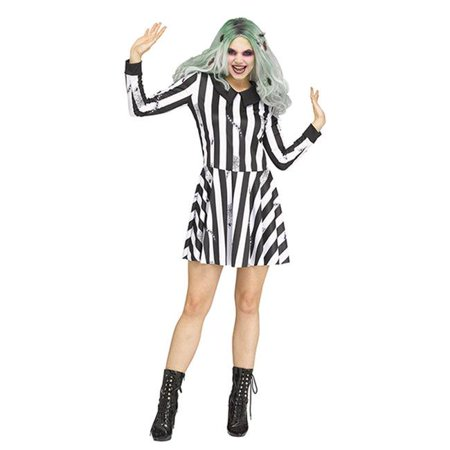 The Costume King FW112844SD Adult Ghost Girl Costume - Small & Medium, 2 to 8 Month - image 1 of 1