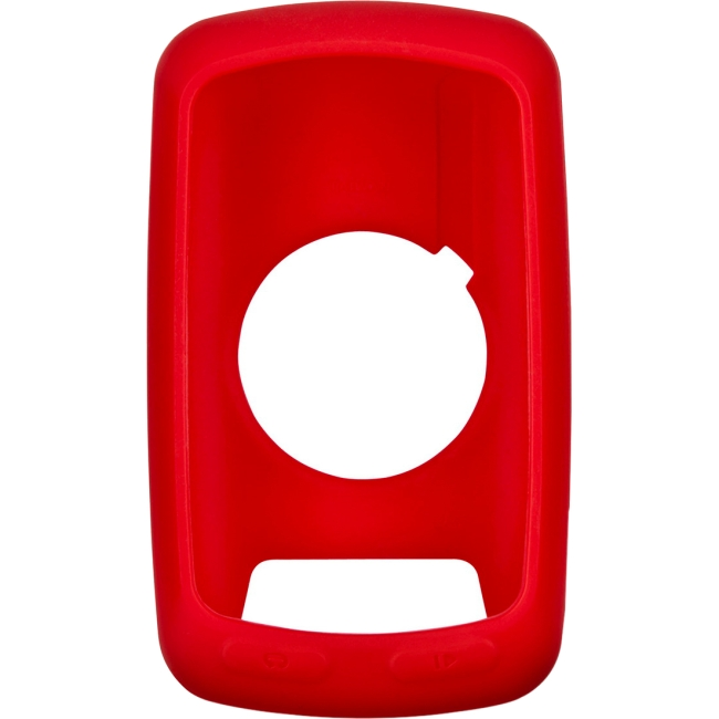 Silicone Case for Edge 810, Red