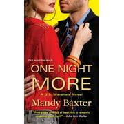 One Night More - eBook