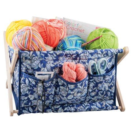 Herrschners® Fold-Up Yarn Caddy