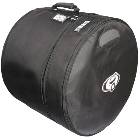 Protection Racket 1618-U 18 x 16 in. Bass Drum Case Protection Racket Bass Drum