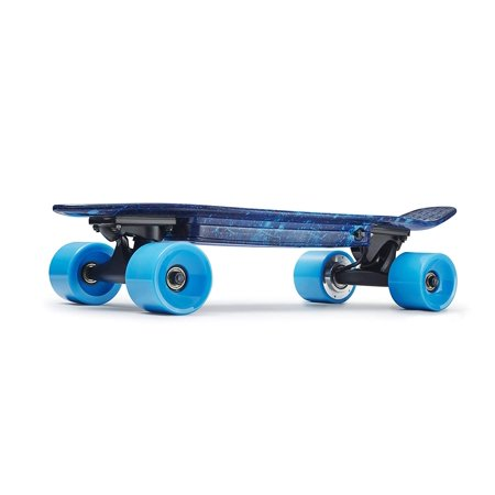 Spadger K-01 Electric Skateboard for Kids, 250Watts Brushless Motors, Wireless Remote