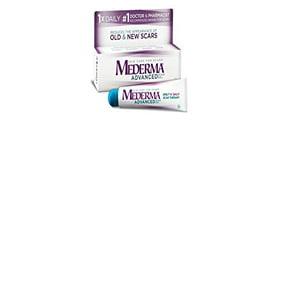 Mederma Scar Cream Spf 30 0 70 Ounce Tube Walmart Com Walmart Com