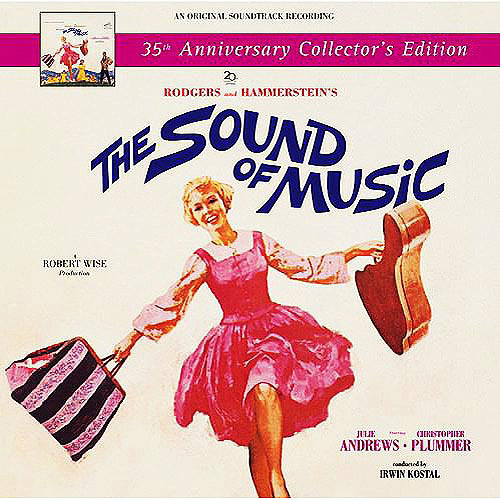The Sound Of Music (2CD) Soundtrack