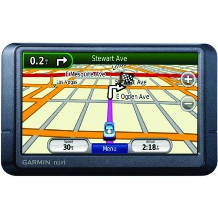 Garmin nvi 255W_255WT 4 3_Inch Widescreen Portable GPS Navigator with  Traffic