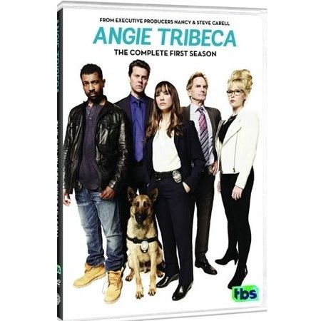 Angie Tribeca  The Complete First Season