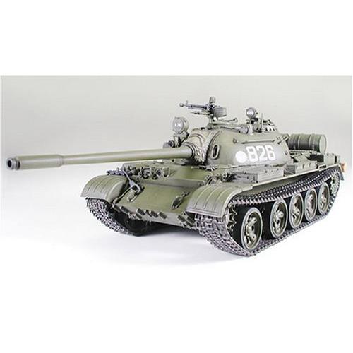 Tamiya America 1/35 Soviet Tank T-55