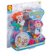 Rub A Dub Mermaids in the Tub, Under the sea adventures By ALEX Toys