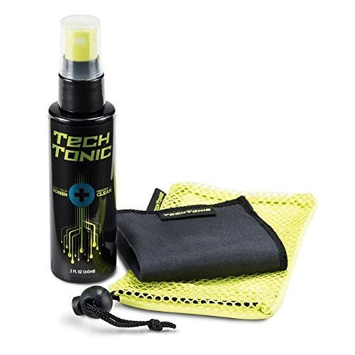 Gadget Guard 2oz TechTonic Electronic Screen Cleaner Kit