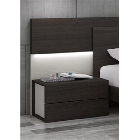 JandM Furniture 17867221-NS Maia - Right Facing Night Stand ()