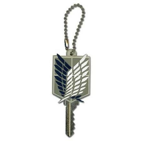 Attack on Titan Scout Regiment Key - Scout Regiment