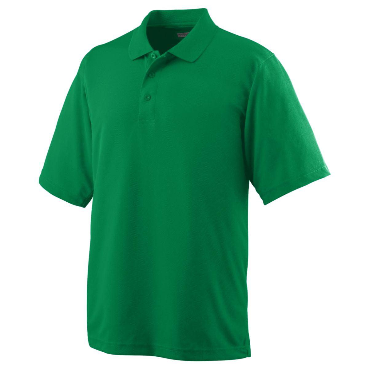 5095 Wicking Mesh Sport Shirt KELLY M