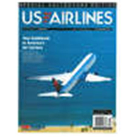 Magazines Airwusair12 Airways Us Airlines 2012 Magazine