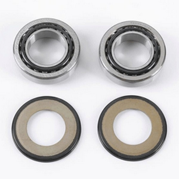 Moose Racing Steering Stem Ball Bearing Kit Fits 01-07 Polaris Sportsman 500 4X4