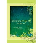 Becoming Myself Journal