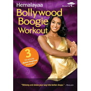 Bollywood Boogie (DVD)