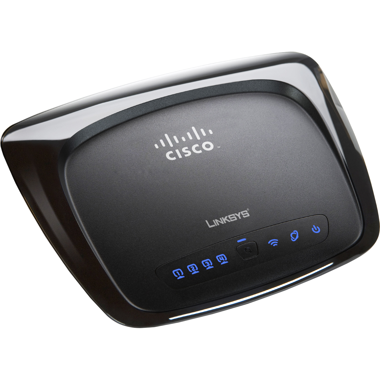 Cisco Linksys Wireless N Router, WRT120N - Walmart.com