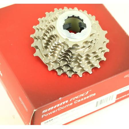 SRAM OG-1090 11-23 T 10 Speed Road Bike Cassette Shimano Compatible (Sram Red Og 1090 Cassette 11 28)
