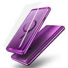 Shockproof Case With Screen Protector For Samsung Galaxy S9 /S8 /S10 Plus/S10e