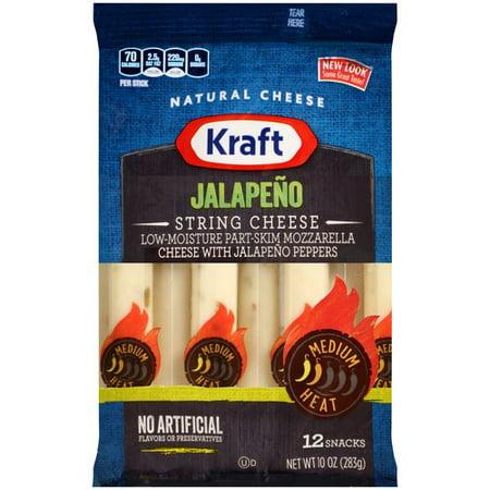 Kraft Natural Cheese Slices