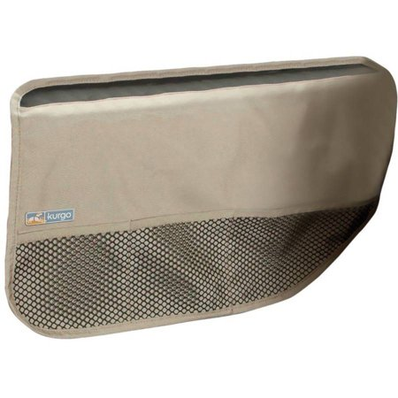 Kurgo Car Door Guard, Hampton Sand