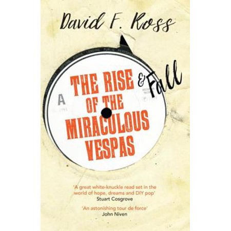 The Rise and Fall of the Miraculous Vespas -